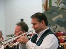 Lintje voor Wil Dinnissen: trompettist in hart en nieren