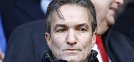 Koevermans blijft bovenaan lijstje van Feyenoord
