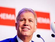 Marcel Boekhoorn stuurt Hema-directeuren weg