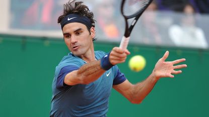 Federer verkiest bevalling boven ATP Madrid