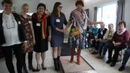 Tinneke Claes en Logo Kempen geven workshops over gezond ouder worden