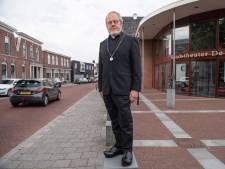 Toon is 100 dagen nachtburgemeester van Oldenzaal: 'Een moeizame strijd'
