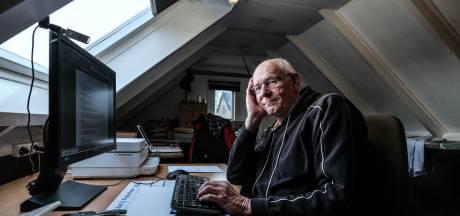Na 'sorry' en bloemetje ook schadevergoeding voor internetloze buurt in Hengelo van KPN