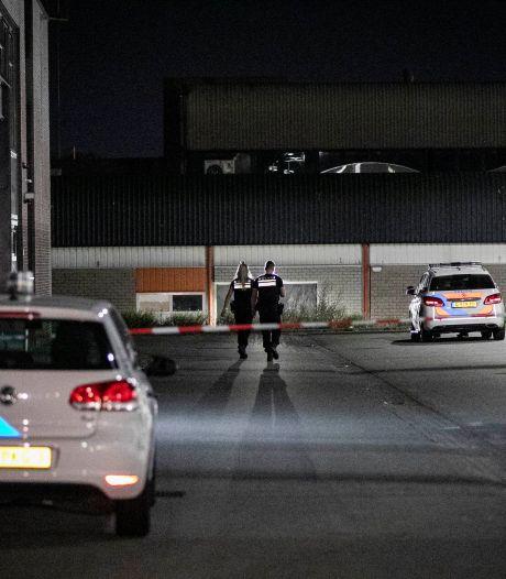 Man 'tegen zijn wil in' meegenomen naar bedrijfspand in Arnhem, twee verdachten aangehouden