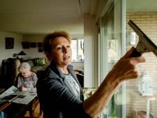 Huishoudelijke hulp terug naar uren in regio Bergen op Zoom?