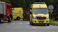 Bliksem slaat in op militaire basis: veertien gewonden