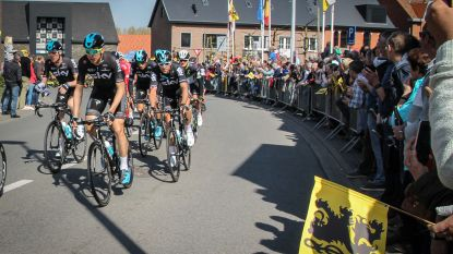 """Behoudt Zele passage van Ronde Van Vlaanderen?: """"Gesprek aanknopen met Berlare"""""""