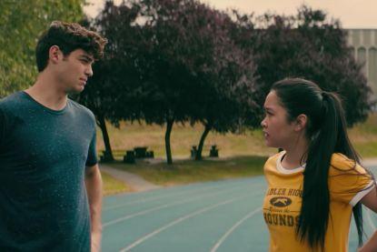 Netflix lost trailer 'To all the boys: P.S. I still love you' en maakt releasedatum bekend