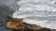 Omvang zee-ijs Zuidpool nog nooit zo klein