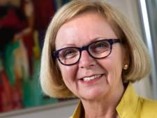 Wel of geen fusie met Druten wordt hét item voor Marijke van Beek