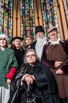 Dickensfestival in Velp gaat door zonder steun van de winkeliersclub, vanwege een geldkwestie