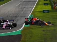 Verstappen: Blij dat deze twee races voorbij zijn