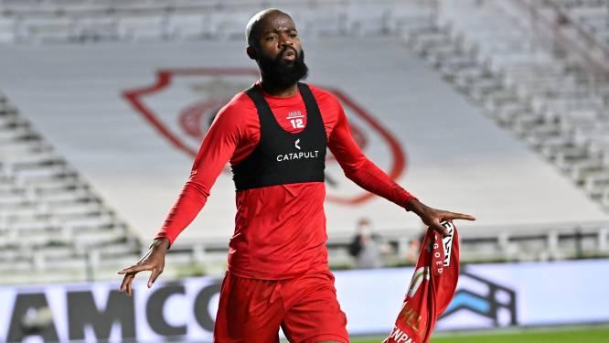 Terugkeer door de grote poort: Lamkel Zé schenkt Antwerp meteen drie punten met late goal