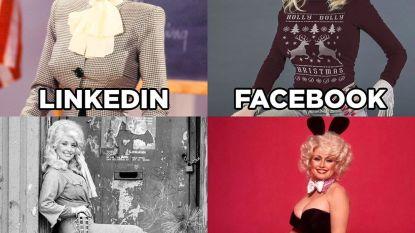 Dolly Parton doet het onvoorstelbare: waarom de 74-jarige countryster plots het internet domineert