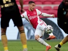 Ajax zonder Antony in CL-opening tegen 'de beste ploeg van de wereld'