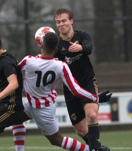 Bekerindeling: FC Winterswijk treft het met derby's tegen Grol en DZC'68; Viod en ZZC'20 balen