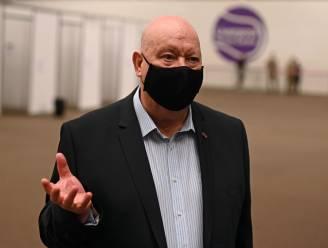 Burgemeester Liverpool gearresteerd wegens corrruptie