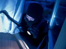 Inbrekers slaan binnen twee weken vijftien keer toe in Meppel en Havelte, ook vlak bij politiebureau