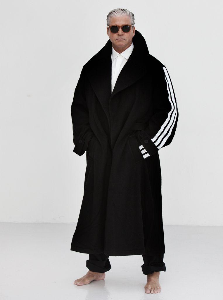 null Beeld Pablo Delfos, styling Ekaterina Raznagova