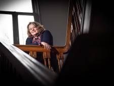 Karin uit Epe wil mantelzorgers even de vrijheid geven en een lichtpuntje zijn met 'pareltjes van de dag'
