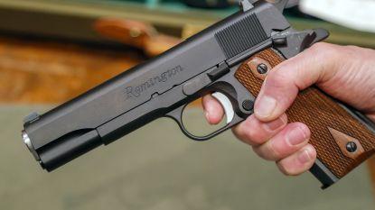 De schietgrage Amerikanen kopen geen wapens meer. Met dank aan: Donald Trump