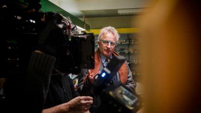 Film over grootste scheepsramp van België gaat in première in Sphinx Cinema