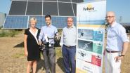 Jong bedrijf stuurt drones naar windmolenparken