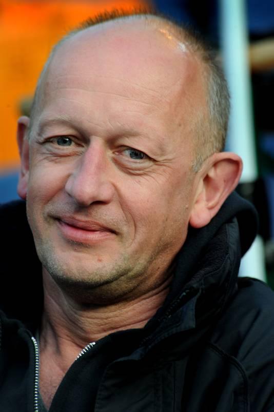 Alex Mallems in 2010