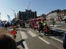 GroenLinks wil autoloze zondag in Tilburg