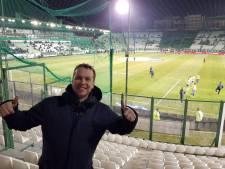 Zes trouwe supporters: 'Eerste divisie was zo slecht nog niet'