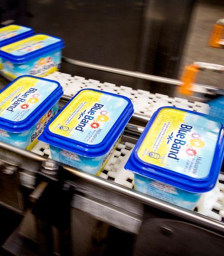 Weer een klapper voor Wageningen: 's Werelds grootste margarinemaker komt naar campus