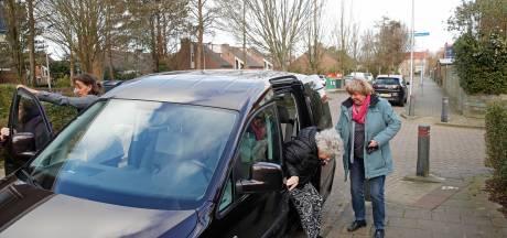 Vrijwillige chauffeursdienst in Altena: Goed idee, maar het duurt nog een paar jaar