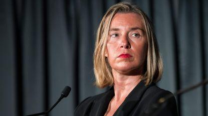 EU richt instelling op om VS-sancties tegen Iran te omzeilen