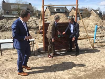 Start woningbouw Getrudisoord in Prinsenbeek na bijna tien jaar