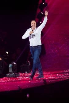 NPO weigerde gratis registratie uitverkocht GelreDome-concert zanger Jannes