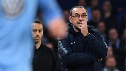 Trainerskerkhof aan de Thames: Chelsea heeft al vervanger op het oog voor Sarri