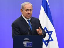 Europa en Netanyahu lijnrecht tegenover elkaar over Jeruzalem