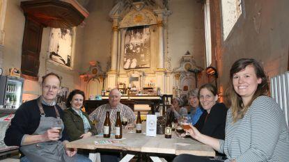 Kapel Elisabethgasthuis wordt Beer Chapel voor drie weekends