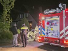 Woning beschadigd door keukenbrand in Westervoort