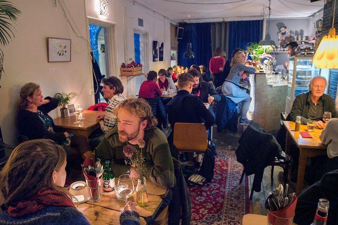Café Stella By Starlight in Arnhem is ter ziele