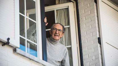 """Willy Claes (82), staatsman in quarantaine: """"Deze regering is misschien in staat om de coronacrisis te bezweren, maar niet de economische crisis die er op zal volgen"""""""