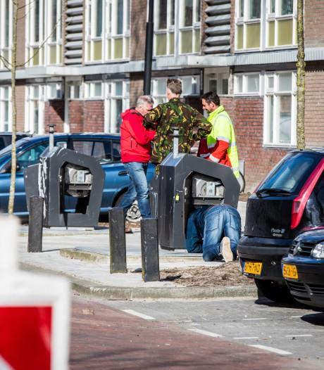 Twee verdachten vrijgelaten na vondst handgranaten in Utrecht