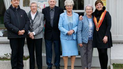 Feestelijke reünie in de maak voor tachtigjarigen