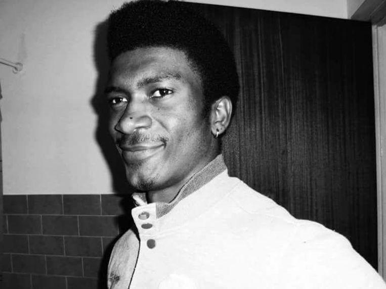 Moïse 'Lamine' Bangoura.