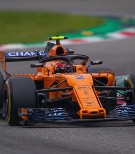 Norris vervangt Vandoorne na seizoen bij McLaren