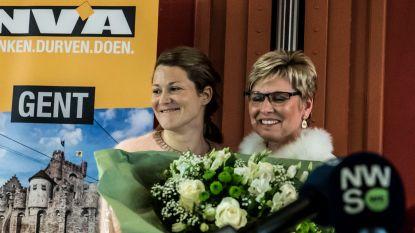 N-VA sluit samenwerking met Vlaams Belang in Gent uit