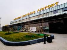 Opluchting dat helikopters op Rotterdam Airport blijven