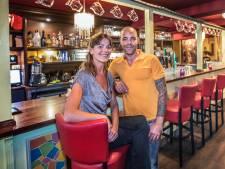 Bij La Cubanita is het prijsschieten met plussen en minnen