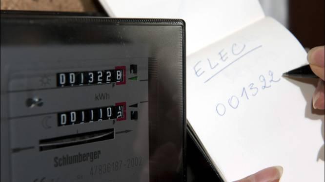 """""""Gezinnen besparen 2,6 procent elektriciteit met slimme meters"""""""