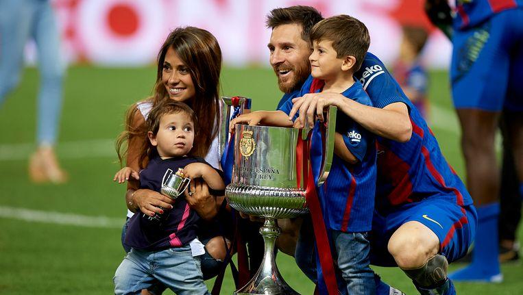 Wie Viel Kostet Messi
